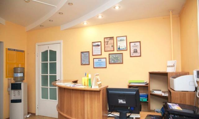 Аренда стоматологического кабинета юго-западная