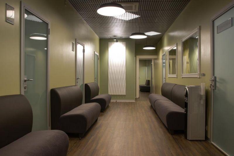 Аренда стоматологического кабинета в Москве, метро Чеховская