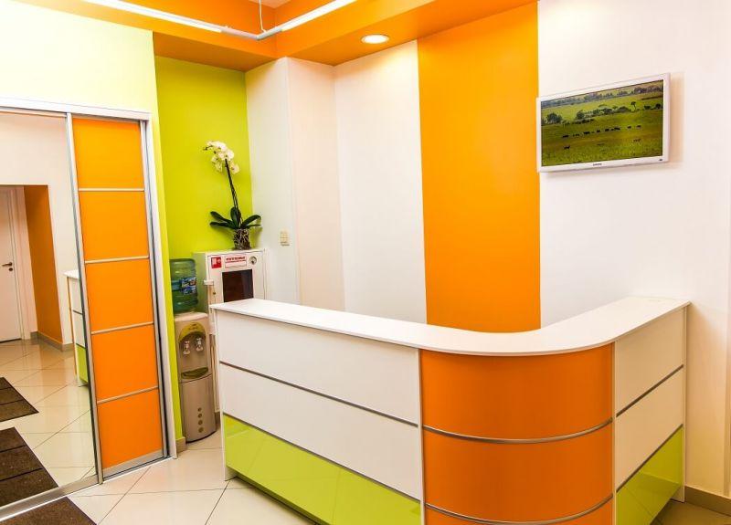 Сдается в аренду стоматологический кабинет в Москве, метро Проспект Вернадского