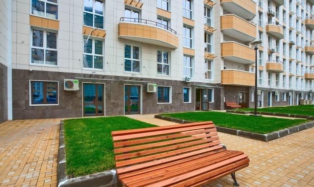 Помещение под стоматологию, 43 кв.м. в центре Краснодара