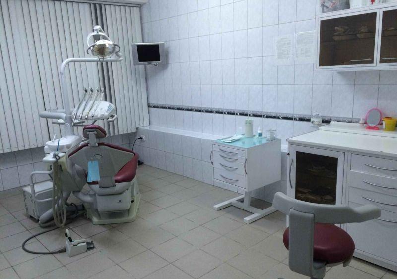 Сдается Стоматология 129 м², готовый бизнес