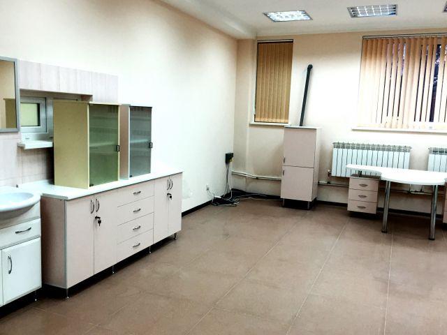 Продам действующую стоматологию в Симферополе