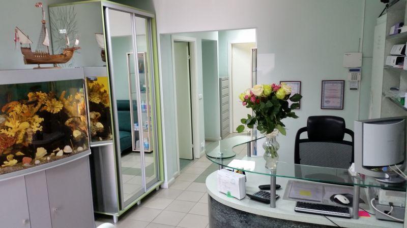 Аренда стоматологический кабинет