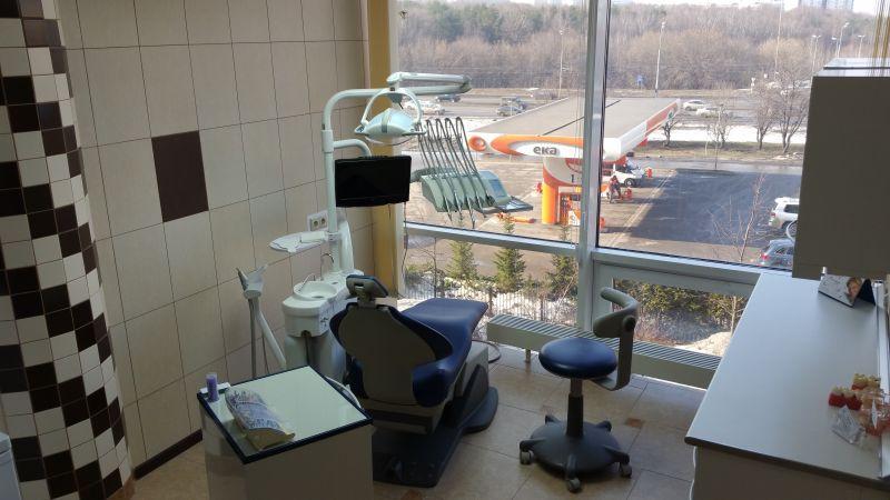 Аренда стоматологического кабинета м. Калужская