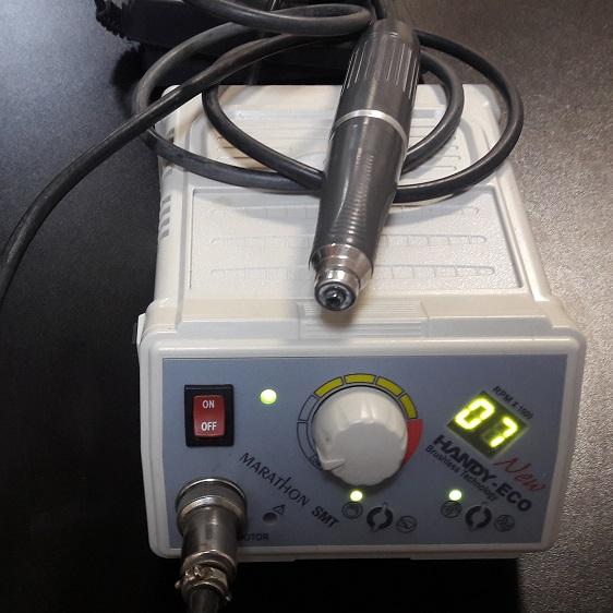 Микромотор зуботехнический Marathon Handy Eco (Корея)