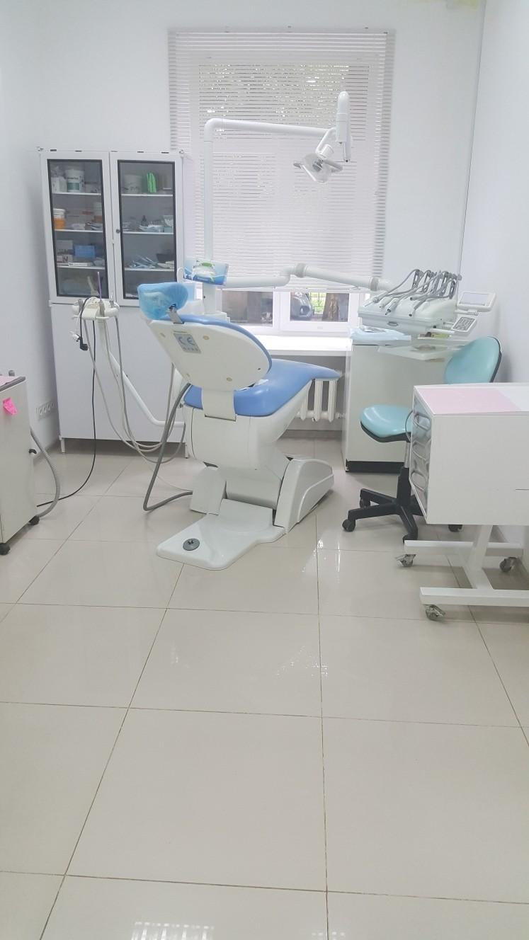 Аренда стоматологического кабинета (Таганка)