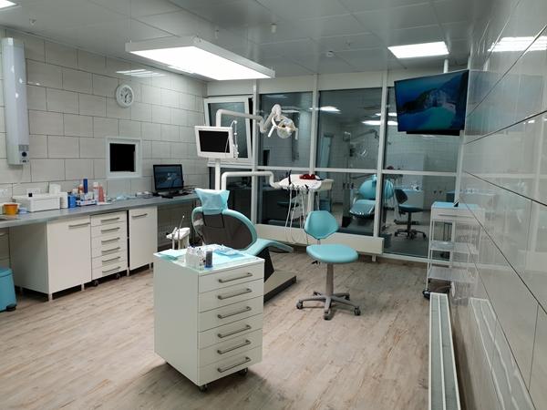 Врач стоматолог на условиях аренды