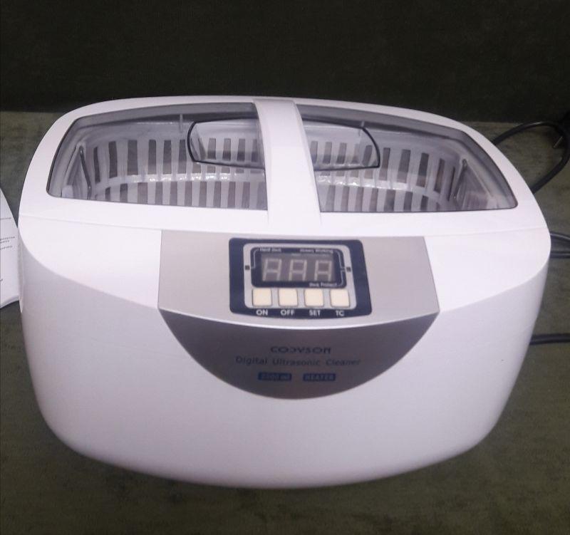 Ультразвуковая ванна CLEAN 4820