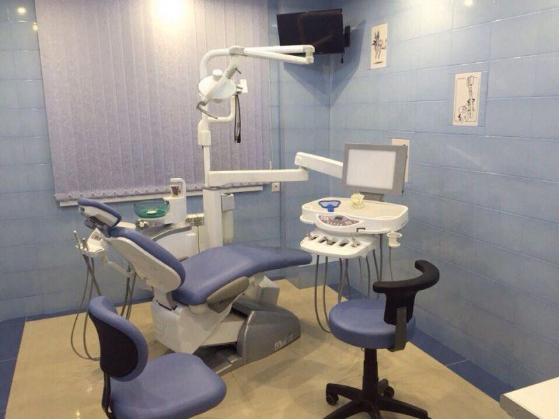 Сдам в АРЕНДУ стоматологический кабинет м. Нагорная