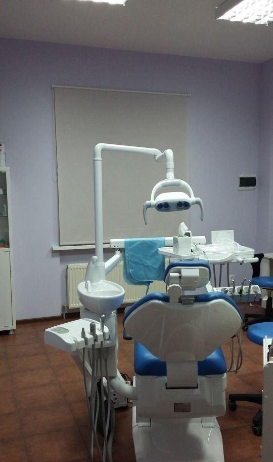 Продается помещение свободного назначения, 48 кв.м, стоматология
