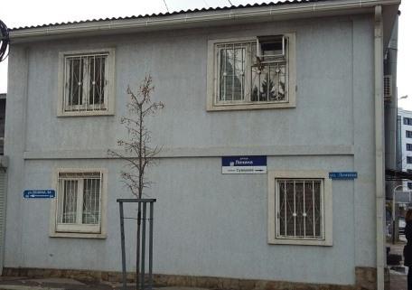 Продается помещение на углу ул. Ленина и ул. Суворова, 70 м²