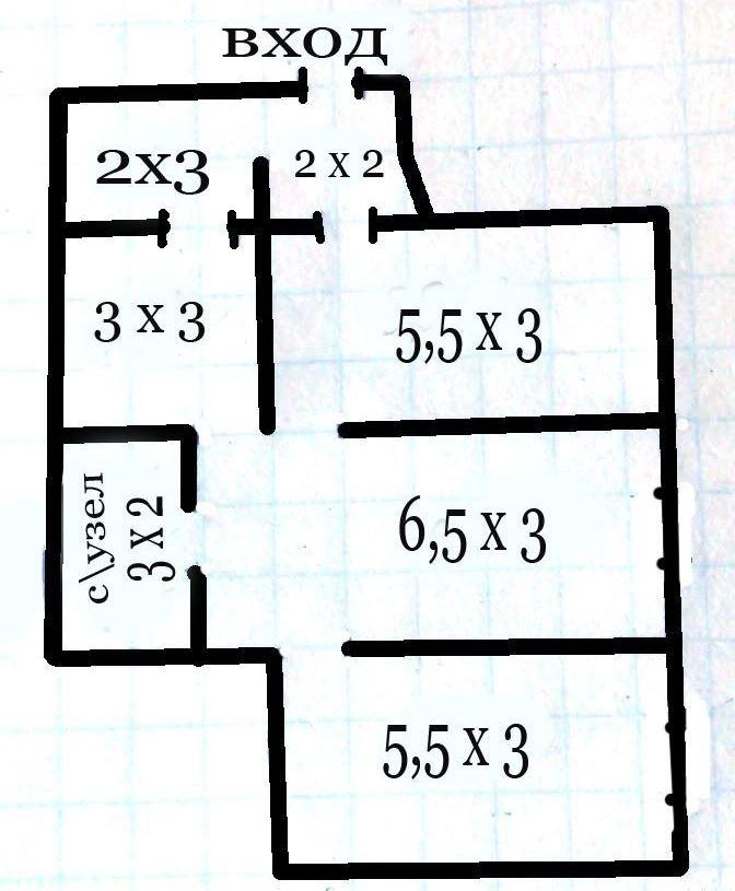 Сдается помещение свободного назначения, 72 м²