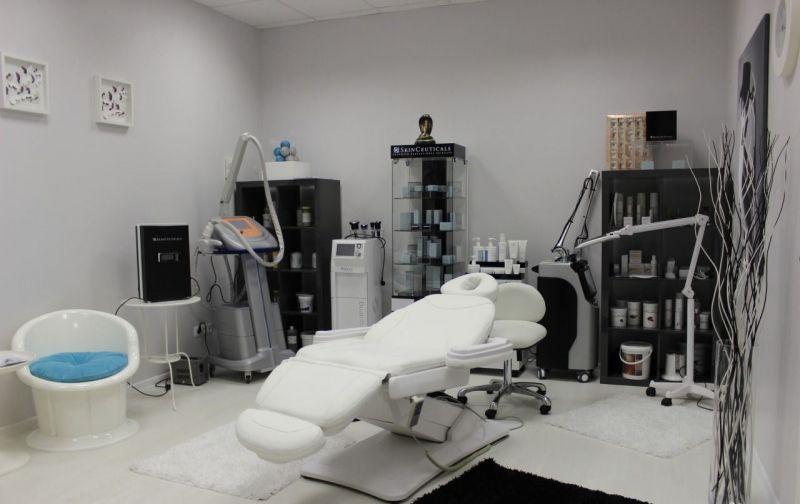 Продается центр медицинской косметологии