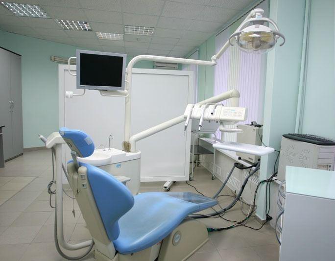 Продается стоматологическая клиника в собственности