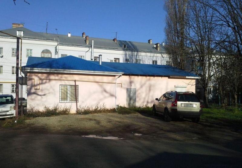 Продается здание отдельностоящее 230 м²