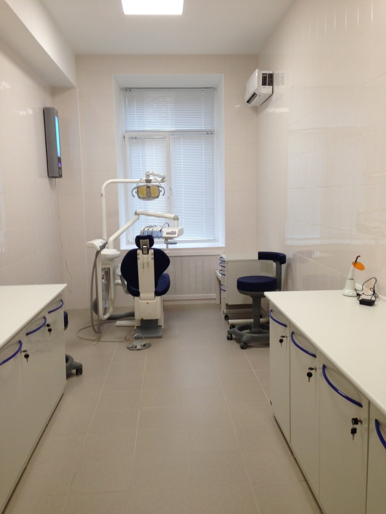 Аренда стоматологического кабинета м. Первомайская