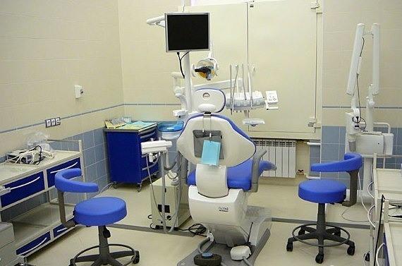 Продается стоматология с большим комплексом активов