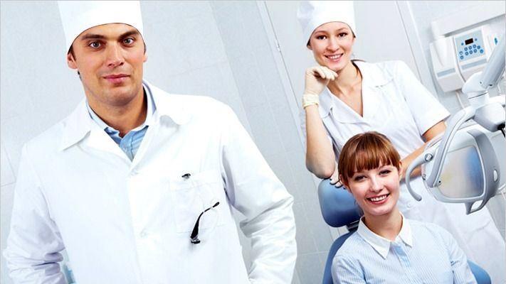 Продается стоматология с клиентской базой более 800 человек