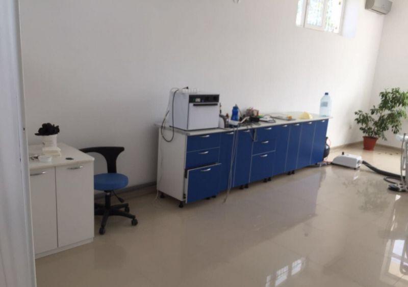 Продам стоматологию
