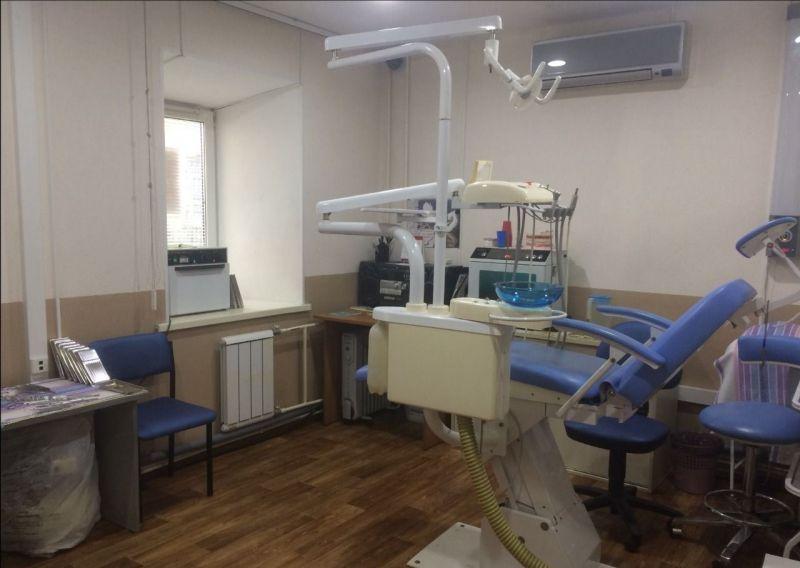 Продам укомплектованный стоматологический кабинет