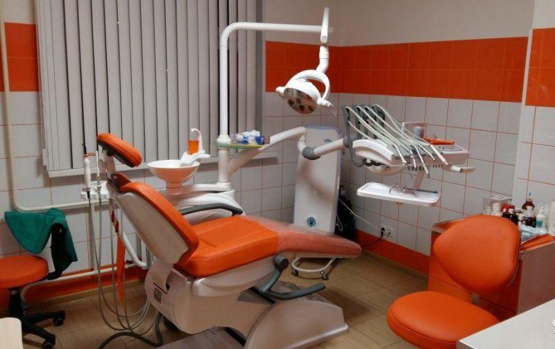 Продается Стоматология (с помещением 54 кв. м)