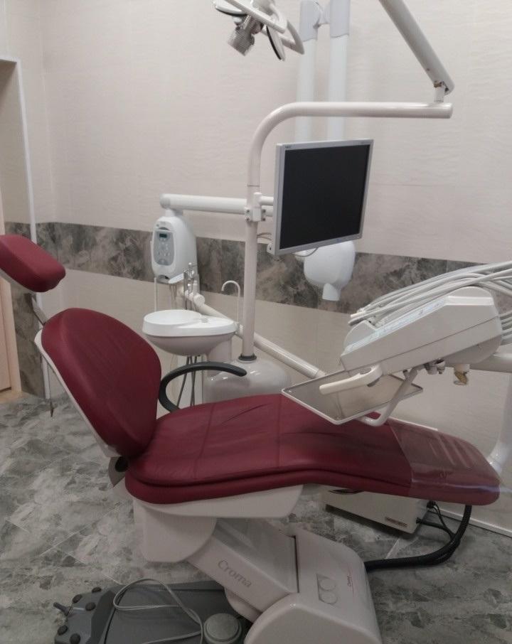 Сдается стоматологическая клиника