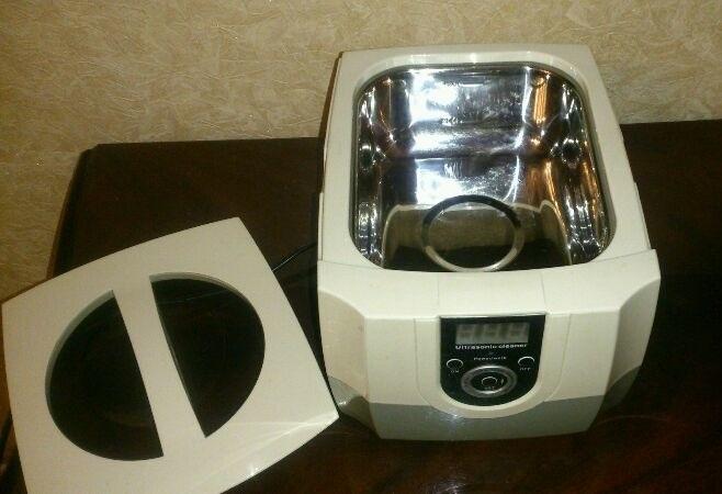 Продается CD-4800 - ультразвуковая мойка, 1.4 л Codyson