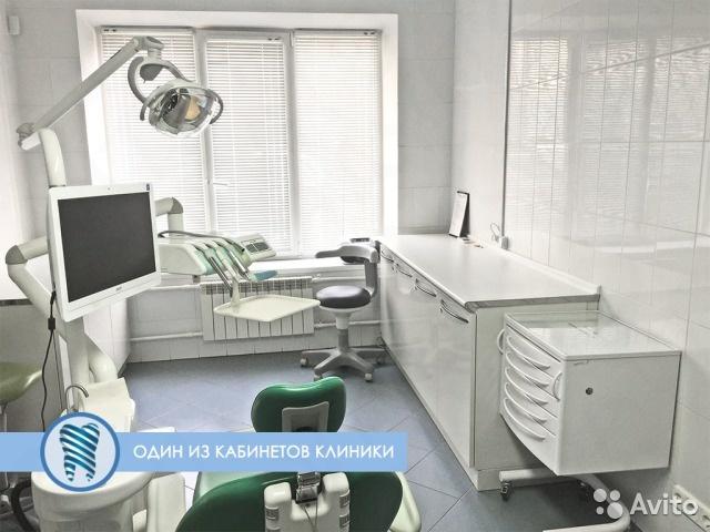 Аренда стоматологического кабинета м. пр-т Вернадского