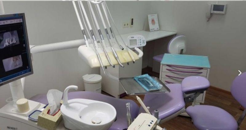 Продается действующая стоматология в спальном районе ЦАО