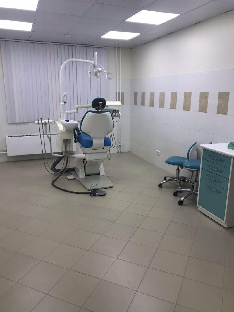 Аренда стоматологического кабинета. г.Москва, м.Мякинино