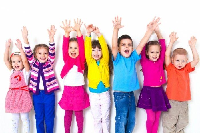 Дети - наше будущее: Международный день защиты детей