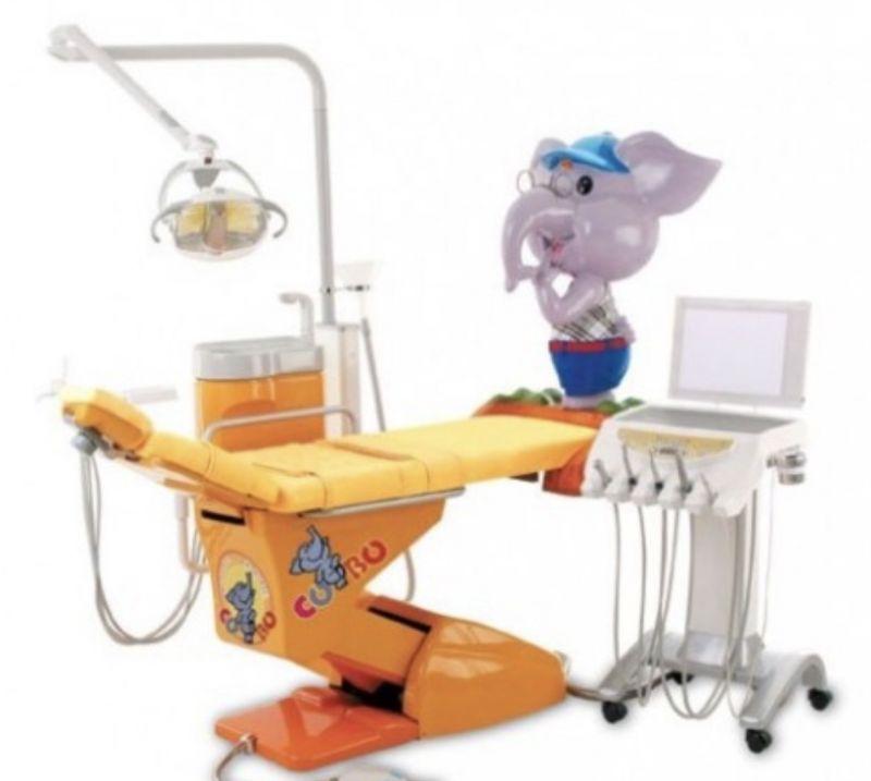 Детская стоматологическая установка Hallim Arte