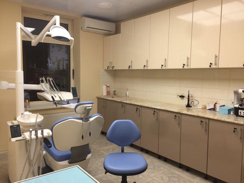 Аренда стоматологических кабинетов возле  м. Марьина Роща. Выгодно!