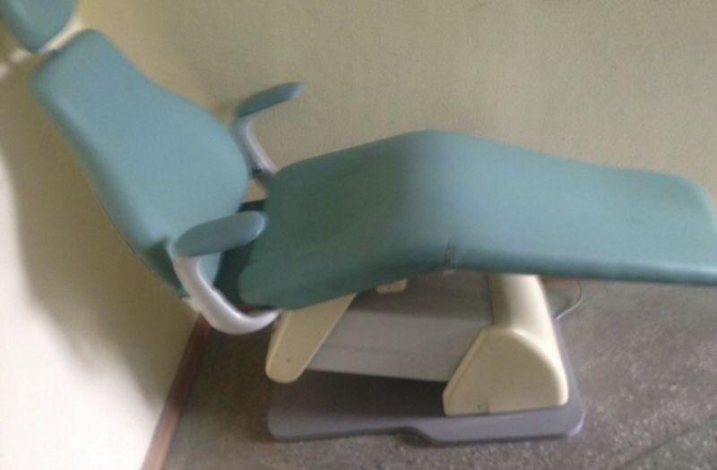 Кресло стоматологическое б/у