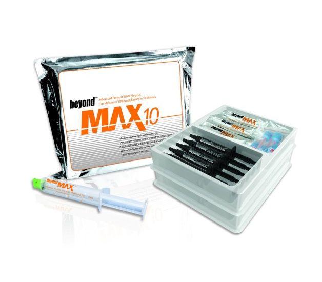 BEYOND MAX 10