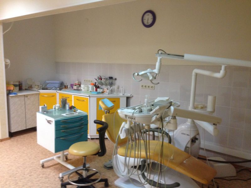 Аренда стоматологического кабинета 2500