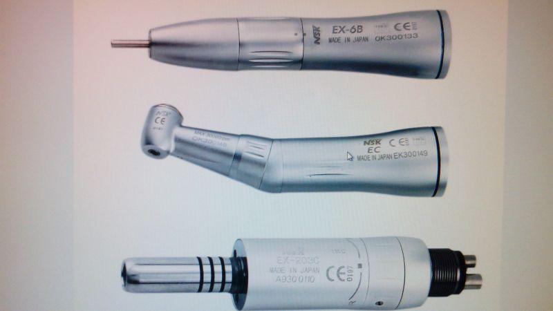 Набор NSK EX-203C