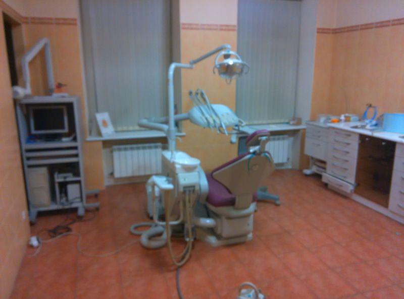 Продается стоматологический кабинет на два кресла, полностью оборудованный