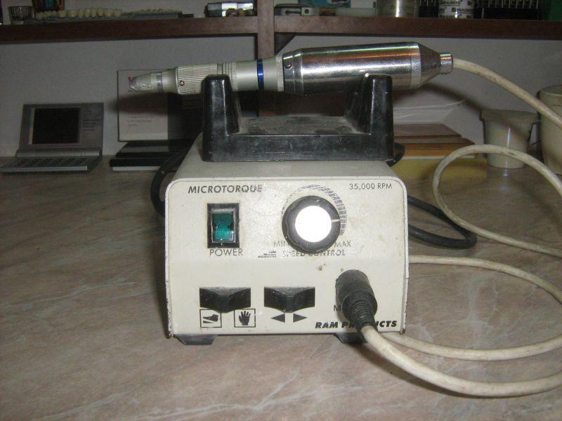 Продам зуботехнический микромотор Южная корея.