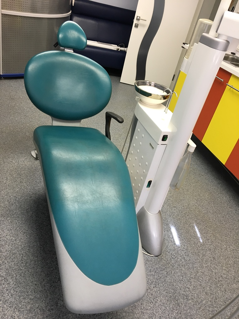 Продам стоматологическую установку Diplomat Adept