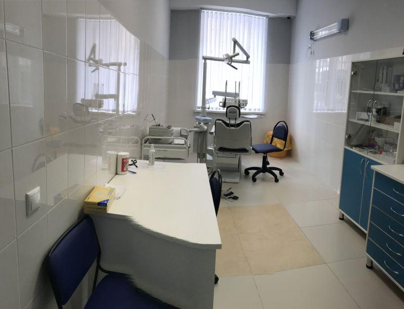 Аренда стоматологического кабинета г. Ногинск