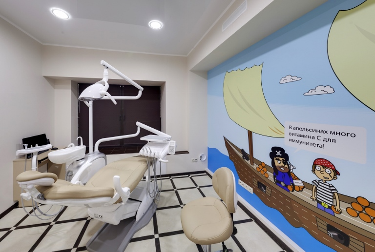 Сдам в аренду стоматологический кабинет м. Бауманская Москва