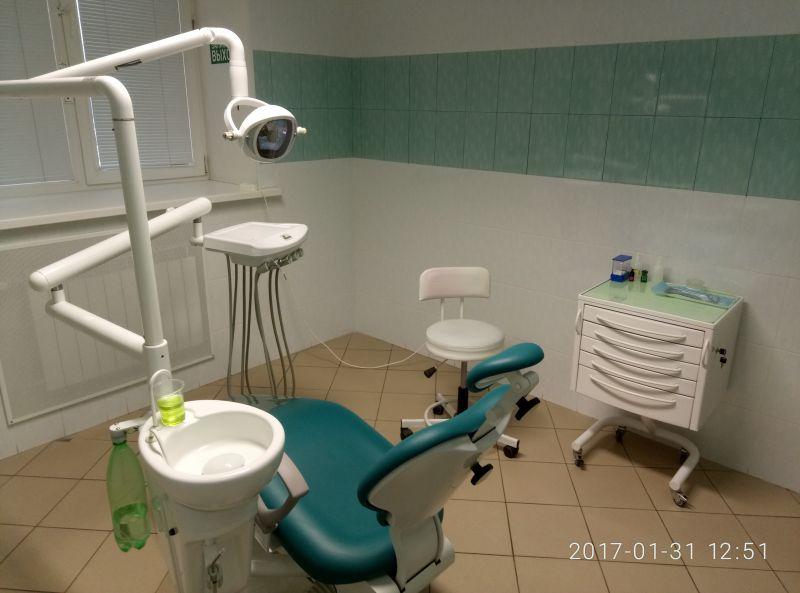 Сдам в аренду стоматологический кабинет в г.Реутов