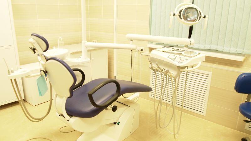 Продаётся стоматологическая установка.