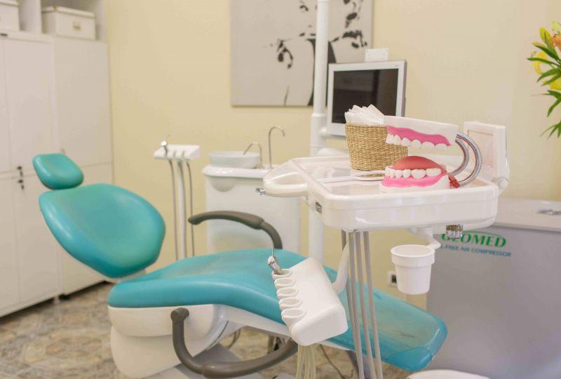 Аренда стоматологического кабинета ЦАО