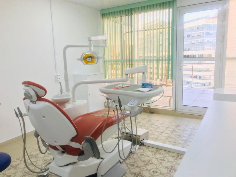 Приглашается к сотрудничеству коллектив врачей на аренду  стоматологии в Химках