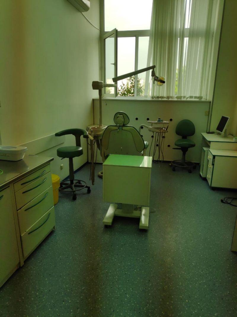 Продается стоматология с лицензией на все виды деятельности, м Южная