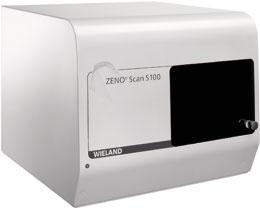 Wieland Zenotec Scan S100