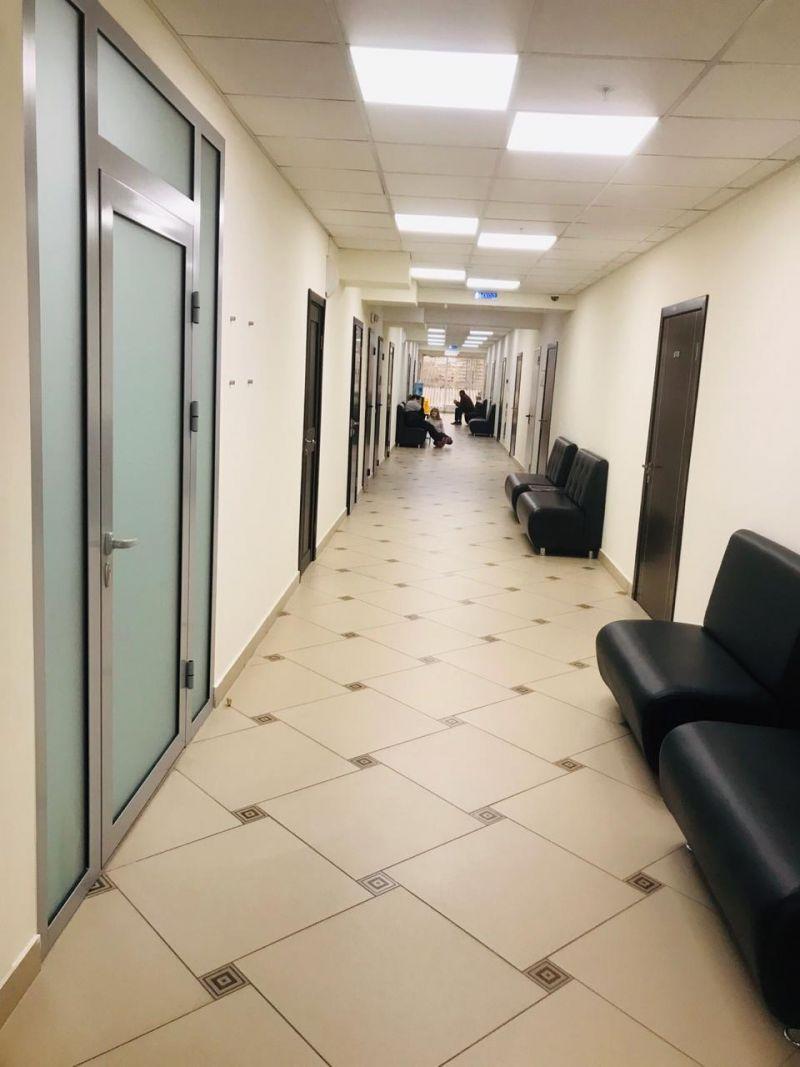 Приглашаем врачей на аренду кабинета или всей клиники м. Речной вокзал