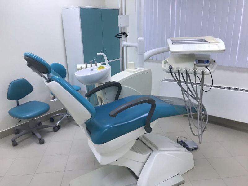 Аренда стоматологического кабинета. Красногорск. Павшинская пойма.